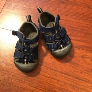 Toddler Boy Keen Sandals